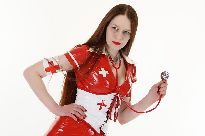 Medical Fetish Mistress - Staines - Surrey - West London - Gallery