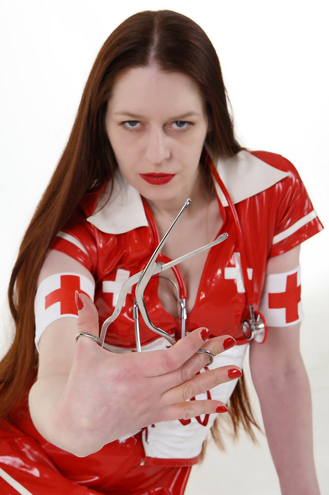 Staines Surrey Medical Mistress